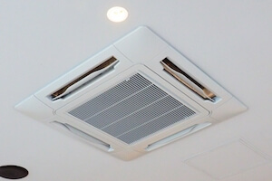 天井埋め込み(業務用)エアコン